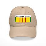 Welcome Home Baseball Cap