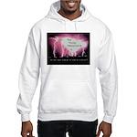 Teslac Conapiracy Hooded Sweatshirt
