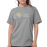 Womens Full Logo Comfort Colors Shirt T-Shirt