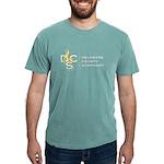 Mens Full Logo Comfort Colors T-Shirt