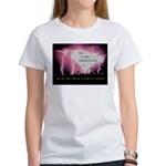 Tesla Conspiracy Women's T-Shirt