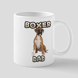 Boxer Dad Mug