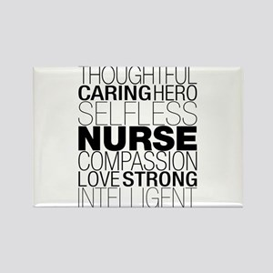 Nurse Text Magnets