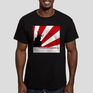 El Guapo Rising Sun T-Shirt