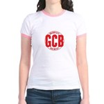 GCB Logo Red T-Shirt