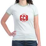 GCB Logo Red T-Shirt