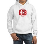 GCB Logo Red Sweatshirt