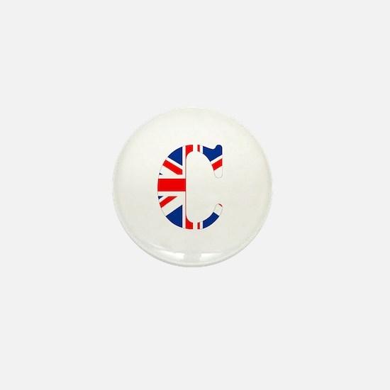 Unique Catherine Mini Button