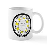 I Am An Oeuf. Mugs
