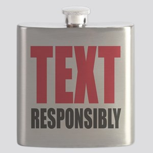 Text Responsibly Flask