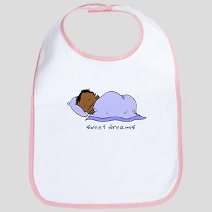 Baby Sweet Dreams Bib