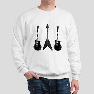 Guitars Sweatshirt