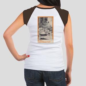 Women's BURGER CHEF Cap Sleeve T-Shirt