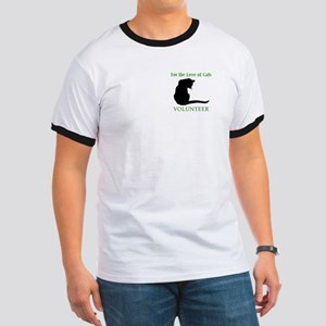 pocketgreenvol T-Shirt
