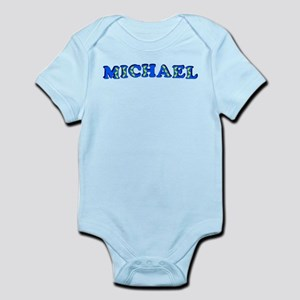 Michael Infant Bodysuit