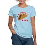 Serious! Women's Light T-Shirt