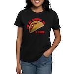 Serious! Women's Dark T-Shirt