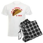 Serious! Men's Light Pajamas