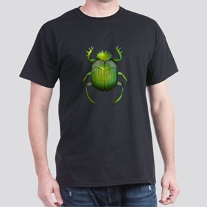 Egyptian Scarab 06 T-Shirt
