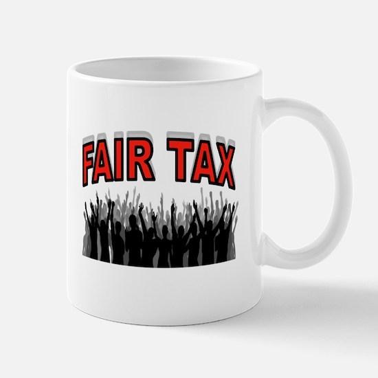 NO MORE IRS Mug
