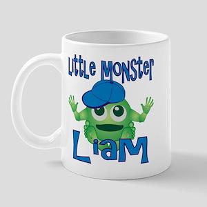 Little Monster Liam Mug