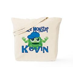 Little Monster Kevin Tote Bag