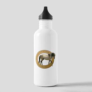 SMR Logo Stainless Water Bottle 1.0L