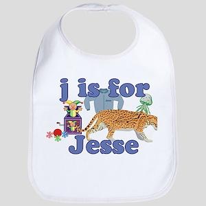 J is for Jesse Bib