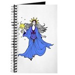 Blue Lady Journal