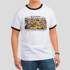 Images of Kansas, Celebrating Ringer T