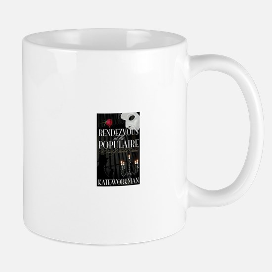 Funny Phantom of opera Mug