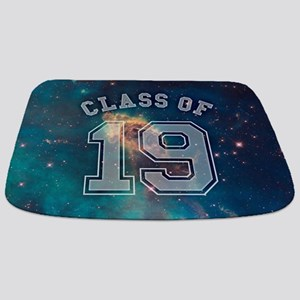 Class Of 19 Space Bathmat