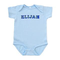 Elijah Infant Bodysuit