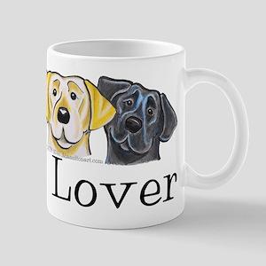 Lab Lover Mug
