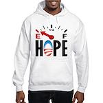 Anti Obama 2012 Hooded Sweatshirt