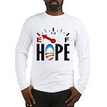 Anti Obama 2012 Long Sleeve T-Shirt