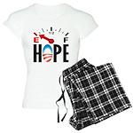 Anti Obama 2012 Women's Light Pajamas