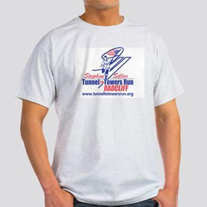 Tunnel To Towers - 2011 Light T-Shirt