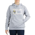 Women Full Logo Light Hooded Sweatshirt