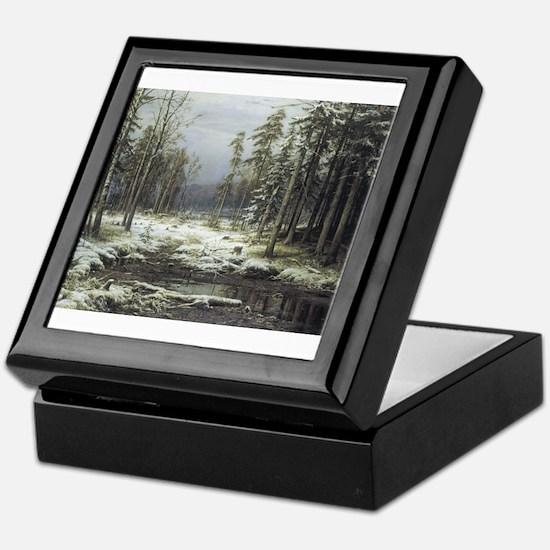 Artzsake Keepsake Box