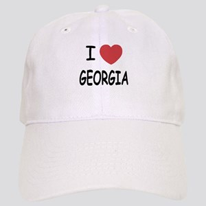 I heart Georgia Cap
