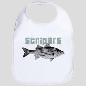 Stripers Bib