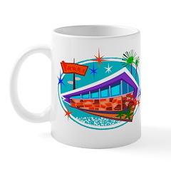 Pann's Diner Mugs
