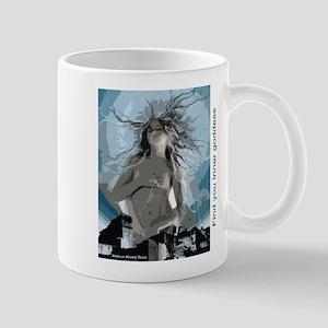 goddess collection Mug
