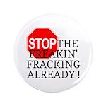 Stop the Freakin' Fracking Al 3.5