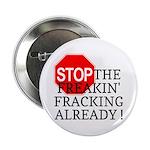 Stop the Freakin' Fracking Al 2.25
