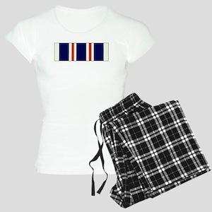 "CAP ""Find"" Ribbon Women's Light Pajamas"