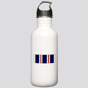 """CAP """"Find"""" Ribbon Stainless Water Bottle 1.0L"""
