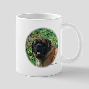 Mastiff 16 Mug