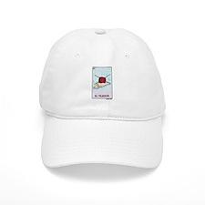 El Tejedor [for guy knitters] Cap